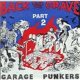 Various artists - Back from the Grave vol. 2