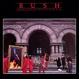 Rush - Moving Pictures (remastered)