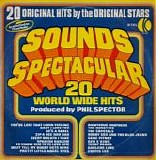 Various artists - Sounds Spectacular 20 World Wide Hits