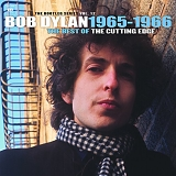 Bob Dylan - Bootleg 12 1965-1966 - The Best Of The Cutting Edge CD1