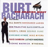 Burt Bacharach - One Amazing Night