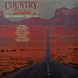 Various artists - Country Scene (20 Classic Tracks)