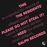 The Residents - Please Do Not Steal It!