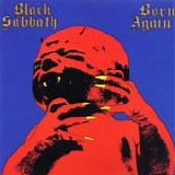 BLACK SABBATH - 1983: Born Again