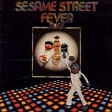 Various artists - Sesame Street Fever