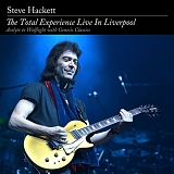 Hackett, Steve - The Total Experience Live in Liverpool