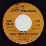 Nancy Sinatra - How Are Things In California?