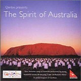 Various artists - Qantas Presents - The Spirit of Australia