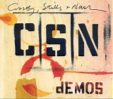Crosby, Stills & Nash - Demos