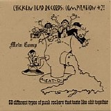 Various Artists - Chicken Head Records : Compilation #2