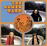 The James Gang - Yer' Album