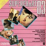 Various artists - Superchart '83  - Volume 1