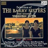 Barry Sisters - Greatests Yiddish Hits