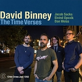 David Binney - The Time Verses