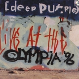Deep Purple - Live At The Olympia '96
