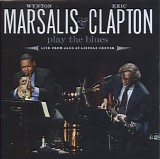 Wynton Marsalis & Eric Clapton - Play The Blues: Live From Jazz At Lincoln Center
