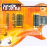 Moore, Gary - A Different Beat