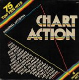 Various artists - Chart Action