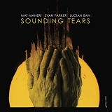 Mat Maneri, Evan Parker & Lucian Ban - Sounding Tears