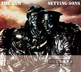 The Jam - Setting Sons (Deluxe Edition)
