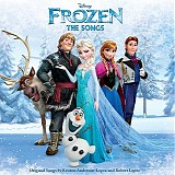 Various artists - Frozen: The Songs