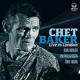 Chet Baker - Live in London