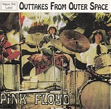 Pink Floyd - Outtakes From Outer Space