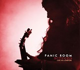 Panic Room - Screens - Live In London (Deluxe Edition)