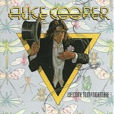 Alice Cooper - Welcome To My Nightmare (The Studio Albums 1969-1983)
