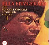 Ella Fitzgerald - The Rodgers and Hart Songbook, Vol. 1 [dBP]