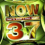 Various artists - Now That's What I Call Music - Volume 37