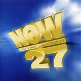 Various artists - Now That's What I Call Music - Volume 27