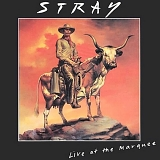 Stray - Live At The Marquee