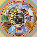 Phillips, Anthony - Private Parts and Extra Pieces II