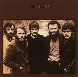 The Band - The Band [2000 remaster]