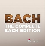 Johann Sebastian Bach - C071 Cantatas BWV 63, 182 (Additional Movements), 36c; Aria BWV 200