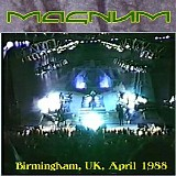 Magnum - Live At The NEC Birmingham, On The Wings From Birmingham