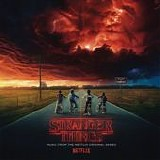 Various artists - Stranger Things (Music From The Netflix Original Series)
