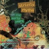 Various artists - Strictly Rhythm: The Early Years LP