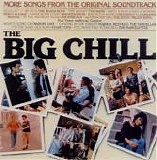 Various artists - More Songs From The Original Soundtrack Of The Big Chill