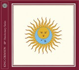 King Crimson - Larks' Tongues In Aspic (40th Anniversary Series)