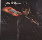 Hank Marvin - We Are The Champions