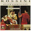 Rossini,   London Classical Players - Roger Norrington - Overtures