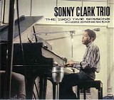 Sonny Clark - The 1960 Time Sessions