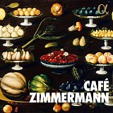 Charles Avison - Café Zimmermann 14 Concertos in Seven Parts Done From the Lessons of D. Scarlatti