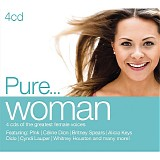 Various artists - Pure...Woman