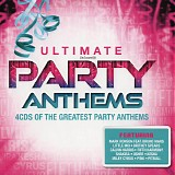 Various artists - Ultimate Party Anthems