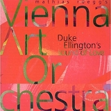 Vienna Art Orchestra - Duke Ellington's Sound of Love