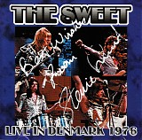 The Sweet - Live In Denmark 1976