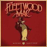 Fleetwood Mac - Fifty Years: Don't Stop